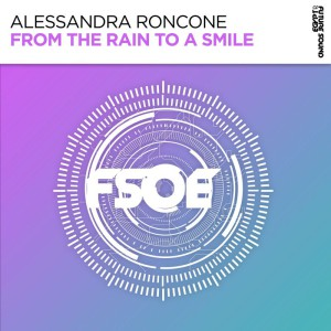 Photo of Alessandra Roncone – From The Rain To A Smile