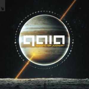 Armin Van Buuren & Benno De Goeij - Moons Of Jupiter
