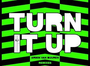 Armin van Buuren - Turn It Down (Remixes)