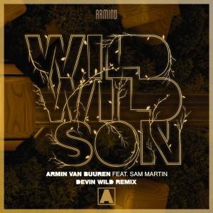 Photo of Armin van Buuren – Wild Wild Son (Devin Wild Remix)