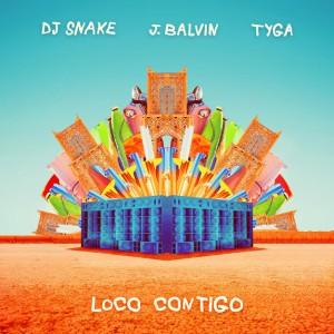 Photo of DJ Snake x J Balvin – Loco Contigo