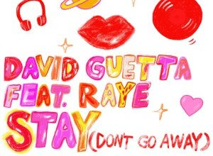 David Guetta - Stay (David Guetta x R3HAB Remix)