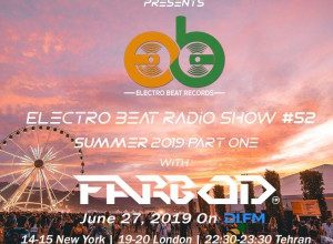 Photo of Electro BEAT Radio Show 52