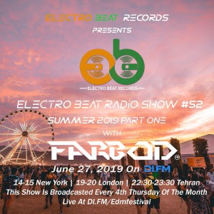 Electro BEAT Radio Show 52