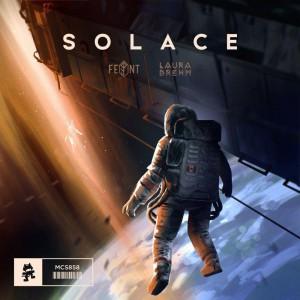 Photo of Feint – Solace