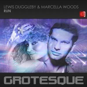 Lewis Duggleby & Marcella Woods - Run