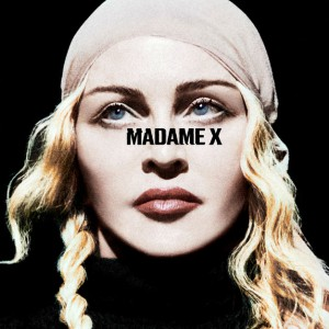 Photo of Madonna – Madame X (Deluxe)