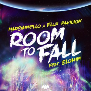 تصویر Marshmello & Flux Pavilion – Room to Fall