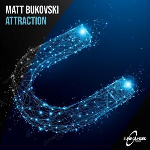 Matt Bukovski - Attraction