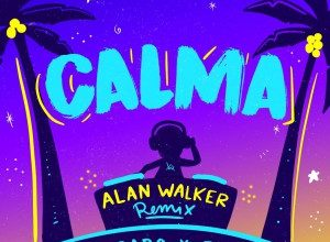 Photo of Pedro Capo x Farruko – Calma (Alan Walker Remix)