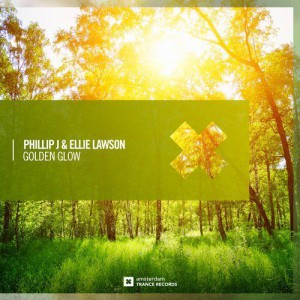 تصویر Phillip J & Ellie Lawson – Golden Glow