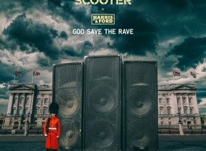 Photo of Scooter – God Save the Rave