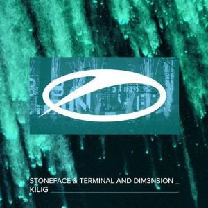 Photo of Stoneface & Terminal & Dim3Nsion – Kilig