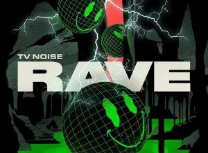 Photo of TV Noise – Rave