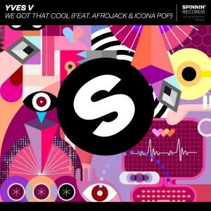 Photo of Yves V ft. Afrojack & Icona Pop – We Got The Cool