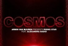Photo of Armin van Buuren ft. Alexandra Badoi – Cosmos