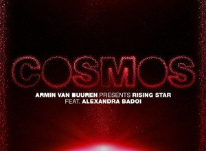 آهنگ ترنس از Armin van Buuren به نام Cosmos