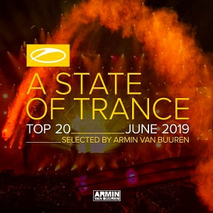 Photo of A State of Trance Top 20 June (2019)