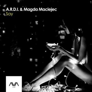 Photo of A.r.d.i. & Magda Maciejec – Say