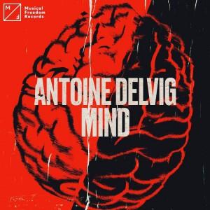 Antoine Delvig - Mind