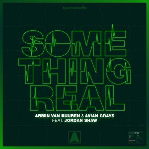 Armin van Buuren x Avian Grays - Something Real