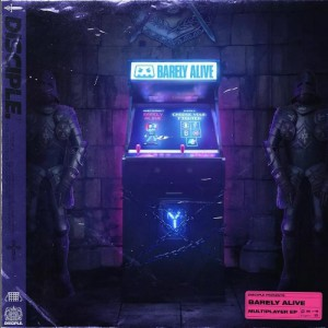 Barely Alive - Multiplayer [EP]