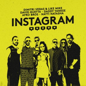 Photo of Dimitri Vegas & Like Mike x David Guetta x Daddy Yankee – Instagram