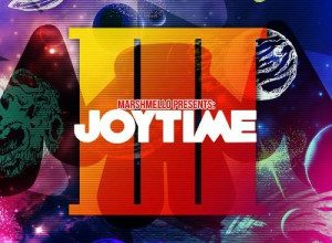 Photo of Marshmello – Joytime III