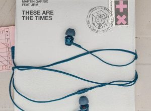 Photo of Martin Garrix – These Are the Times
