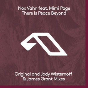 Nox Vahn & Mimi Page - There Is Peace Beyond