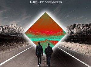 آهنگ ترنس از Cosmic Gate به نام Light Years
