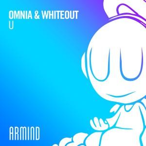 Photo of آهنگ ترنس از Omnia & Whiteout به نام U