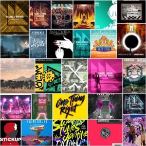 دانلود آهنگ های الکترونیک هفتگی شماره 137