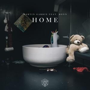 دانلود آهنگ از Martin Garrix به نام Home
