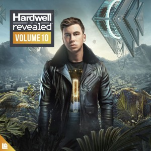 دانلود آلبوم Hardwell – Revealed Volume 10
