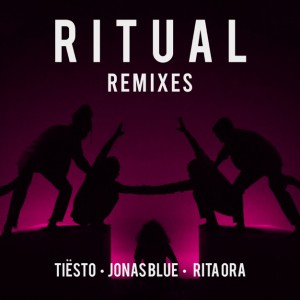 دانلود آلبوم Tiesto - Ritual Remixes
