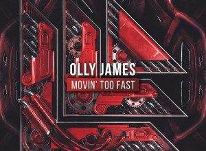 تصویر Olly James – Movin Too Fast