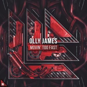 دانلود آهنگ از Olly James با نام Movin Too Fast