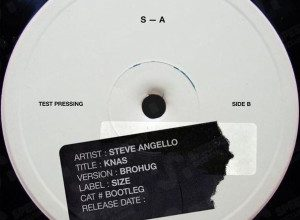 Photo of Steve Angello & Brohug – KNAS