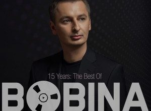 Photo of Bobina – 15 Years the Best of