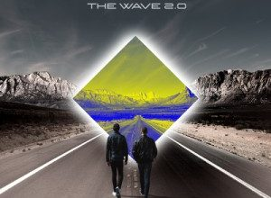 Photo of Cosmic Gate – The Wave 2.0