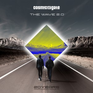 Cosmic Gate - The Wave 2.0 Download Mp3