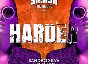 Sandro Silva & Dimaro - Harder