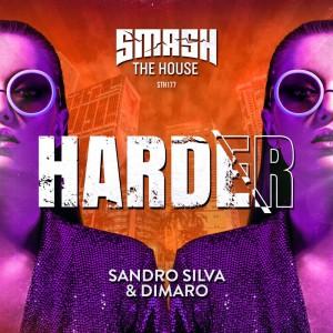 تصویر Sandro Silva & Dimaro – Harder