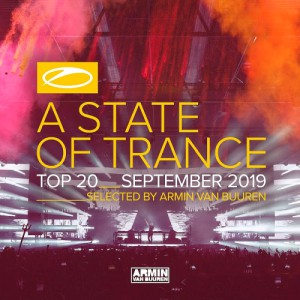 A State Of Trance Top 20 September 2019