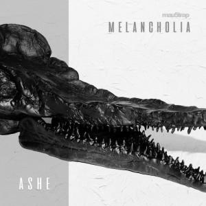 Photo of Ashè – Melancholia EP