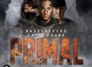 Photo of Bassjackers & Dr Phunk – Primal