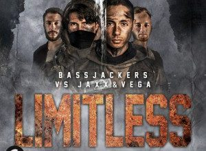 Photo of Bassjackers x Jaxx & Vega – Limitless