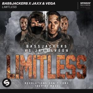 Bassjackers x Jaxx & Vega - Limitless