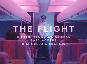 Photo of Dimitri Vegas & Like Mike vs. Bassjackers – The Flight